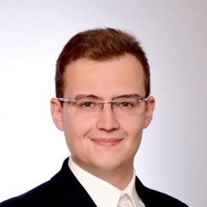 Mateusz Pawełczuk - informacje o kandydacie do sejmu