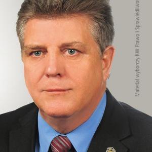 Mirosław Hartung  - informacje o kandydacie do sejmu
