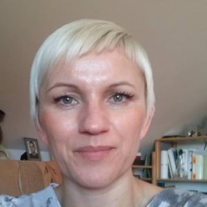Monika Sylwia Boińska - informacje o kandydacie do sejmu