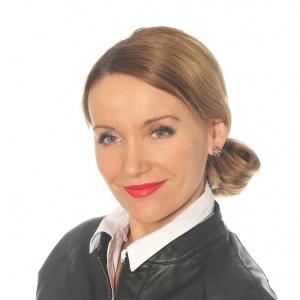 Justyna Adamczyk  - informacje o kandydacie do sejmu