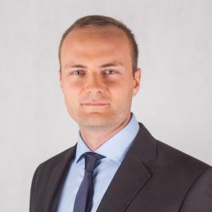 Marek Skoroś  - informacje o kandydacie do sejmu