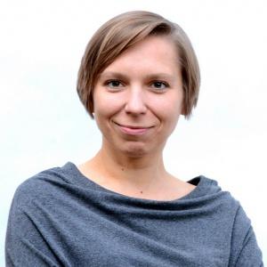 Izabela Palińska - informacje o kandydacie do sejmu