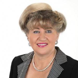 Maria Stachowicz-Cioczek - informacje o kandydacie do sejmu