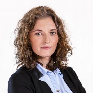 Julia Szczerbowska - informacje o kandydacie do sejmu