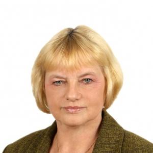 Krystyna Kozik - informacje o kandydacie do sejmu