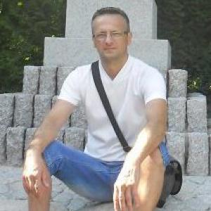 Radosław Leszek Szajowski - informacje o kandydacie do sejmu