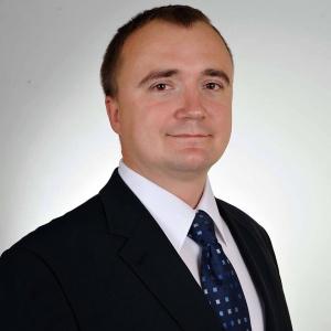 Sebastian Kołodziej - informacje o kandydacie do sejmu