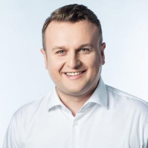 Tomasz Jędrzejczak - informacje o kandydacie do sejmu