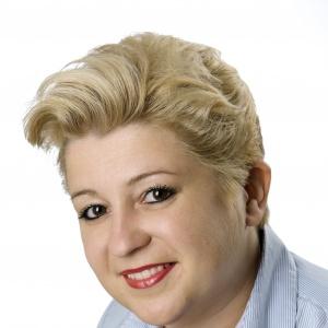Anna Komar - informacje o kandydacie do sejmu