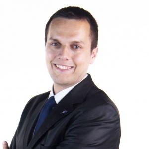 Sebastian Gruszka - informacje o kandydacie do sejmu