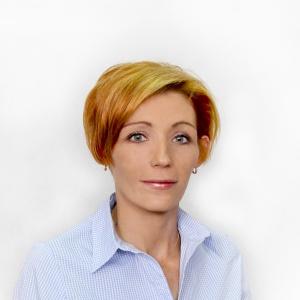 Joanna Kosmalska - informacje o kandydacie do sejmu