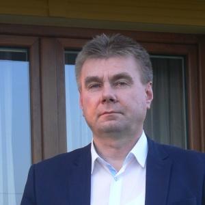 Piotr Żygadło - informacje o kandydacie do sejmu