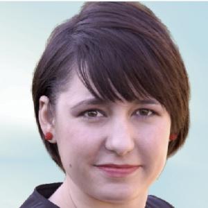 Ludwika Kropiewnicka - informacje o kandydacie do sejmu