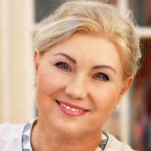 Joanna Uryn - informacje o kandydacie do sejmu