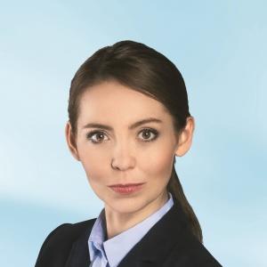 Anna Marchewka - informacje o kandydacie do sejmu