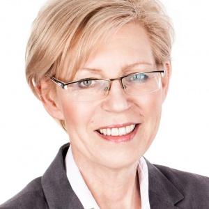 Magdalena Lipińska-Derlikowska - informacje o kandydacie do sejmu