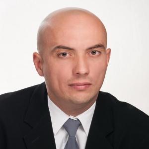 Sławomir Suszczyński - informacje o kandydacie do sejmu