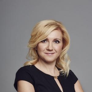 Dorota Szczurowska - informacje o kandydacie do sejmu