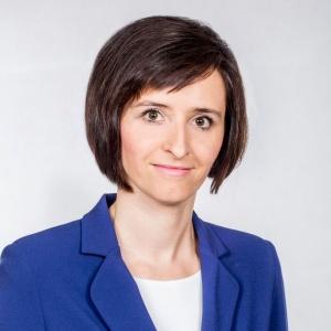 Ewa Gawryś - informacje o kandydacie do sejmu