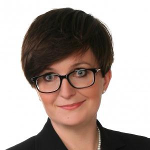 Małgorzata Zaremba  - informacje o kandydacie do sejmu
