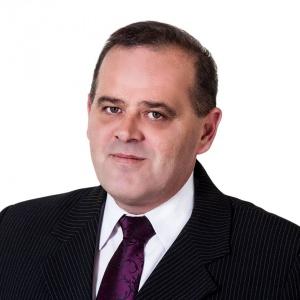 Tomasz Bracka - informacje o kandydacie do sejmu