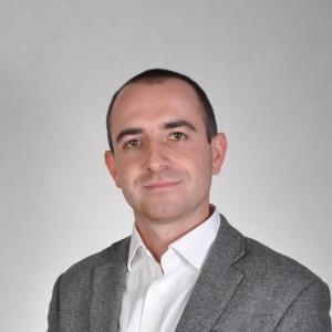 Marcin  Stiller - informacje o kandydacie do sejmu