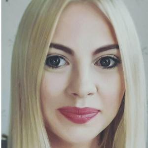 Magdalena Żygadło - informacje o kandydacie do sejmu
