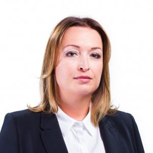 Agnieszka Czerkawska - informacje o kandydacie do sejmu