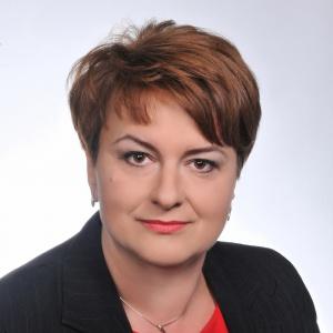 Bogusława Drozd  - informacje o kandydacie do sejmu