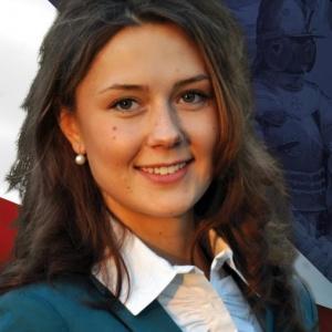 Justyna Majewska - informacje o kandydacie do sejmu