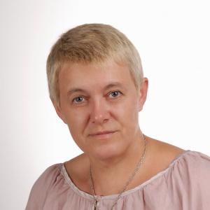 Urszula Tomasik  - informacje o kandydacie do sejmu