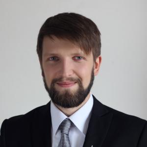 Piotr Filipek  - informacje o kandydacie do sejmu