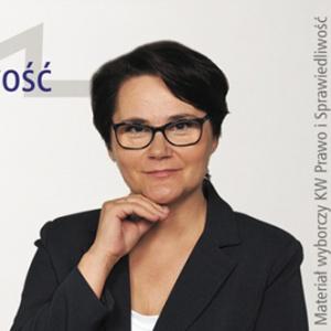 Barbara Czerwińska - informacje o kandydacie do sejmu