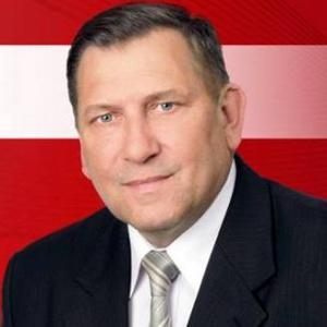 Stanisław Marian Dzwonnik - informacje o kandydacie do sejmu