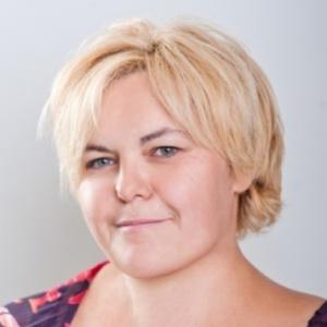 Katarzyna Paluch - informacje o kandydacie do sejmu