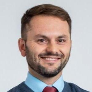 Radosław Olek - informacje o kandydacie do sejmu