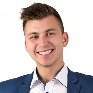 Rafał Wrzos  - informacje o kandydacie do sejmu