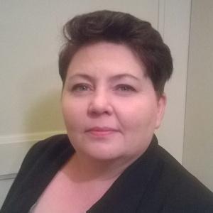 Aneta  Łakota - informacje o kandydacie do sejmu