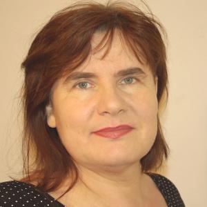 Elżbieta Biskup-Kałwak - informacje o kandydacie do sejmu