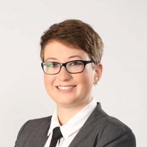Joanna Gabiś - informacje o kandydacie do sejmu
