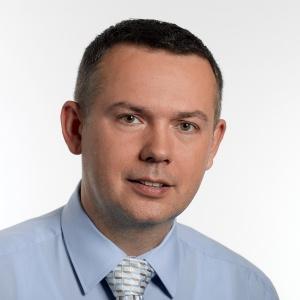 Tomasz Matysik - informacje o kandydacie do sejmu