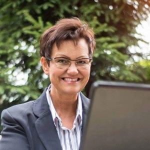 Barbara Kotowicz  - informacje o kandydacie do sejmu