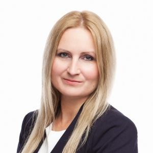 Justyna Jakubowicz  - informacje o kandydacie do sejmu