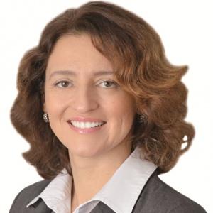 Katarzyna Ziarek - informacje o kandydacie do sejmu