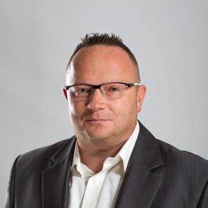 Mariusz Cieślik - informacje o kandydacie do sejmu