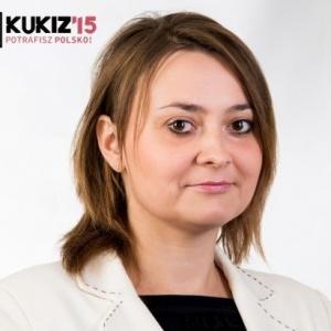 Mariola Mitka - informacje o kandydacie do sejmu