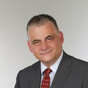 Michał Srebro - informacje o kandydacie do sejmu