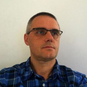 Robert Smoter - informacje o kandydacie do sejmu