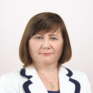 Dorota Kinal - informacje o kandydacie do sejmu