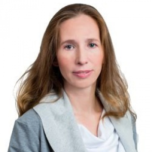 Iwona Janicka - informacje o kandydacie do sejmu
